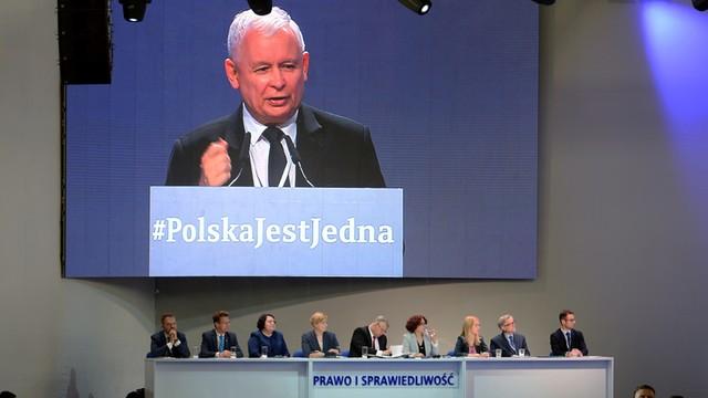 Lubnauer: sobotnie wystąpienia Kaczyńskiego i Schetyny były miałkie
