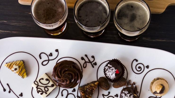 Miłość do słodyczy i alkoholu płynie z wątroby