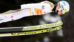 Technologiczna wojna w skokach narciarskich