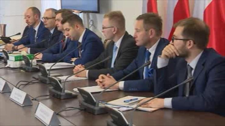 Komisja weryfikacyjna: są wnioski o ponowne rozpatrzenie sprawy Chmielnej 70