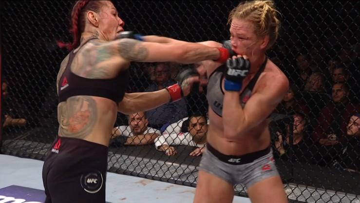 Mistrzyni UFC spróbuje sił w boksie? Jest oferta od niekwestionowanej czempionki