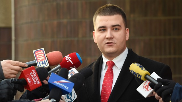 PO zapowiada kolejne zawiadomienie do prokuratury ws. Bartłomieja Misiewicza