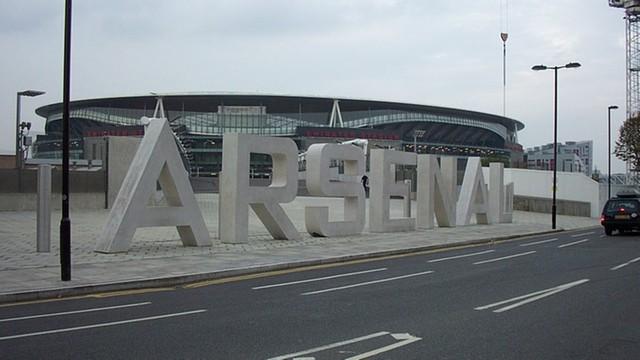 Najbardziej dochodowe stadiony piłkarskie w Europie - Anglicy rządzą