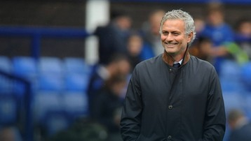 2015-10-16 Mourinho: Piłkarze się buntują? No to teraz nie zagrają!