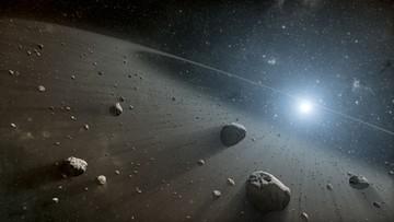 31-08-2017 17:21 Asteroida Florence jutro minie Ziemię. Następnym razem tak blisko będzie za 483 lata