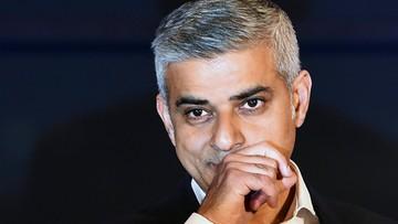 """07-05-2016 10:36 """"Oszałamiające zwycięstwo"""", """"Polityka strachu nie jest mile widziana"""" - światowa prasa o wyborze nowego burmistrza Londynu"""