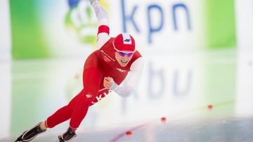 2017-03-12 PŚ w łyżwiarstwie szybkim: Dziesiąte lokaty Wasia i Czerwonki
