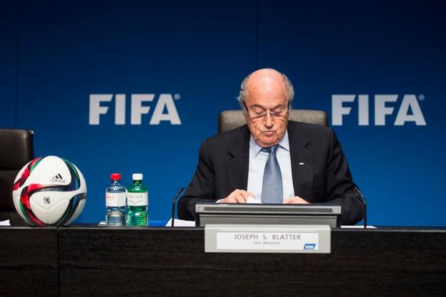 FIFA przekupi kluby - dla Kataru
