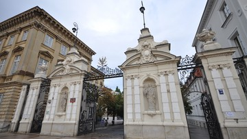 """08-06-2016 05:25 Uniwersytet Warszawski przed """"Jagiellonką"""". Nowy Ranking Uczelni Akademickich"""