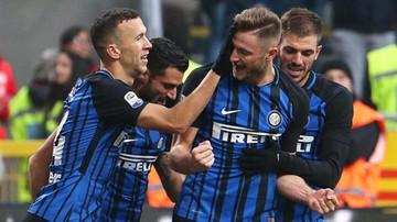 2017-12-08 Serie A: Mistrz z liderem w 16. kolejce