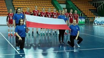 2017-01-15 Reprezentacja trenera Wagnera wywalczyła awans bez straty seta