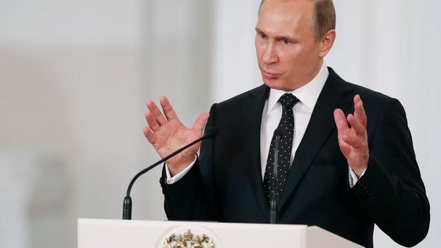 Putin przedłużył zakaz importu zachodniej żywności