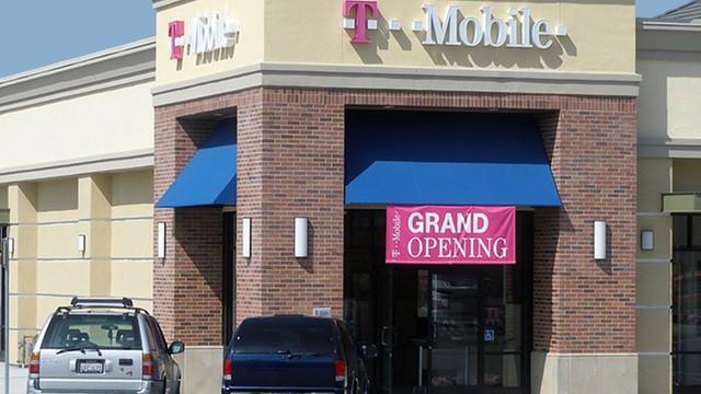 USA: hakerzy wykradli dane milionów klientów T-Mobile