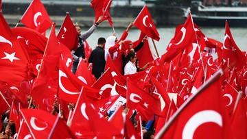 04-08-2016 19:06 Austria: kanclerz za zerwaniem negocjacji UE z Turcją