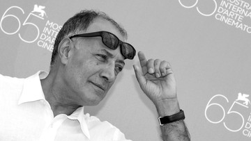 05-07-2016 05:17 Nie żyje reżyser Abbas Kiarostami. Laureat Złotej Palmy i nagrody UNESCO