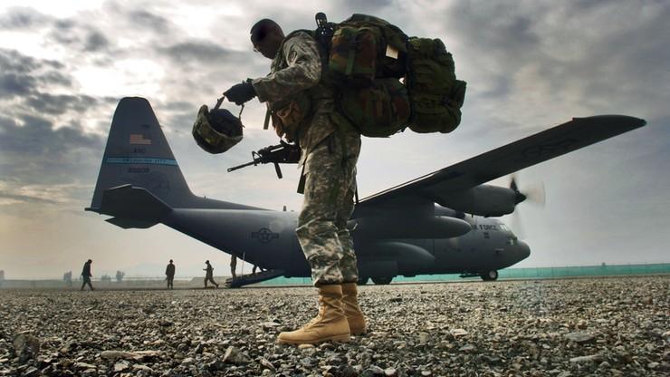 MON: pierwsze amerykańskie pododdziały w Polsce na początku 2017 roku