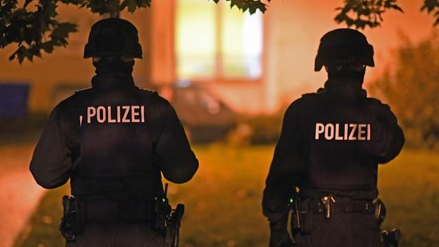 Niemcy: Domniemany zamachowiec z Syrii popełnił samobójstwo