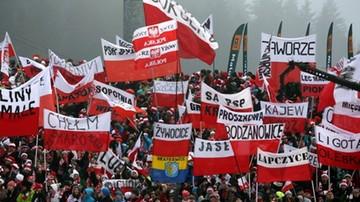 2017-01-12 PŚ w Wiśle: Skocznia im. Adama Małysza gotowa na dalekie loty