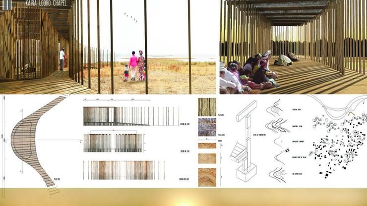 Kaira Looro - International Architecture Competition