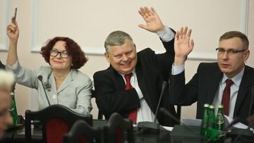 30-12-2015 10:54 Sejmowe komisje poparły projekt zmian w ustawie medialnej