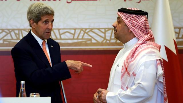 USA przyspieszą sprzedaż broni do krajów Zatoki Perskiej