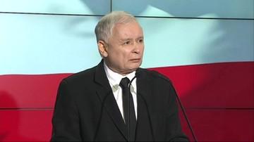 W listopadzie Kaczyński zostanie premierem?