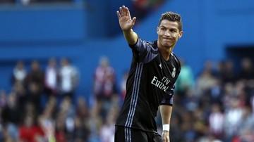 2017-05-11 Torres wyzwał Ronaldo! Ostre spięcie między piłkarzami