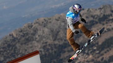 2017-03-11 MŚ w snowboardzie: Kanadyjka Blouin i Belg Smits najlepsi w slopestyle'u