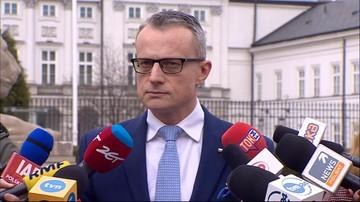 21-03-2017 14:34 Magierowski: prezydent nie jest usatysfakcjonowany odpowiedzią szefa MON
