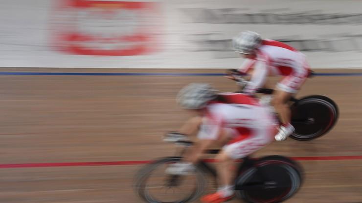 MME w kolarstwie torowym: 18 medali Polaków!
