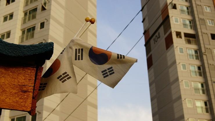 Niezidentyfikowany obiekt nadleciał od strony Korei Płn. do Korei Płd. Padły strzały