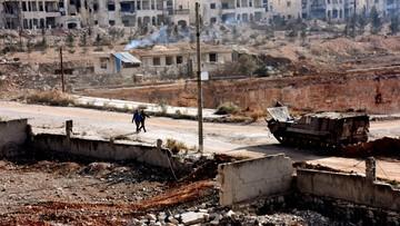 """15-11-2016 13:12 """"Rozpoczęliśmy nową ofensywę przeciw IS w Syrii"""". Komunikat rosyjskiego ministra obrony"""