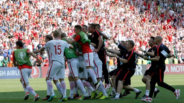 Będziemy mistrzami! Kibice powitali polskich piłkarzy w La Baule