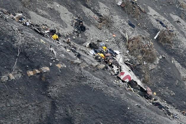BBC: Pilot Germanwings dobrze znał region, gdzie rozbił się samolot