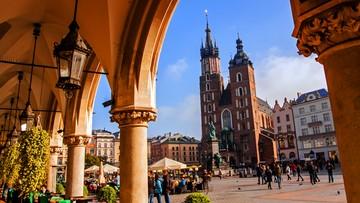 W Polsce coraz więcej turystów. Niemcy, Brytyjczycy i Ukraińcy najliczniejsi