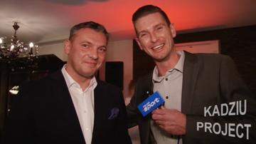 2015-12-04 Kadziu Project: Paweł Papke o przebudowie kadry, szalonej PlusLidze i tęsknocie za boiskiem!