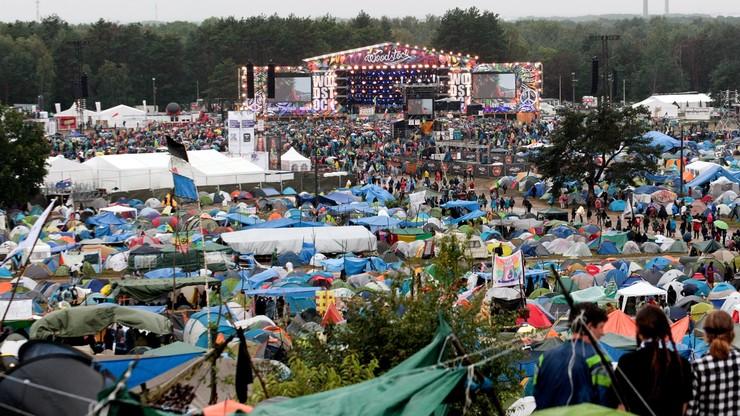"""Policja o Przystanku Woodstock: """"możliwość konfrontacji siłowej pomiędzy emigrantami, a uczestnikami imprezy"""""""