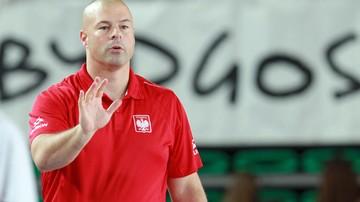 2015-11-24 Mike Taylor o Anwil - Śląsk: Tak powinna wyglądać koszykówka