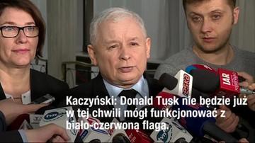Kaczyński: