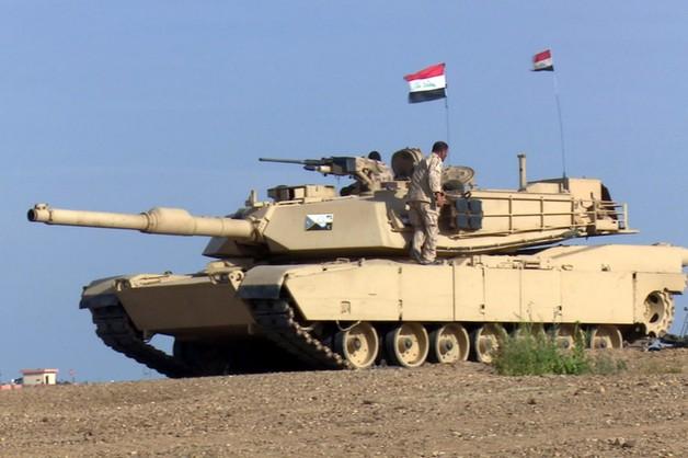 Irak: Tikrit oidbity z rąk dżihadystów