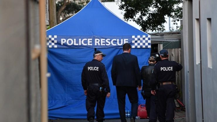 Australia: mężczyźni oskarżeni o przygotowywanie zamachu planowali wnieść bombę do samolotu