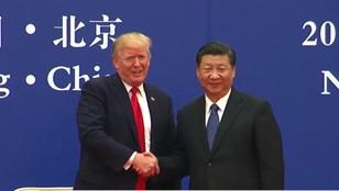 Większościowi zagraniczni inwestorzy w chińskich firmach - to może być przełom po wizycie Trumpa