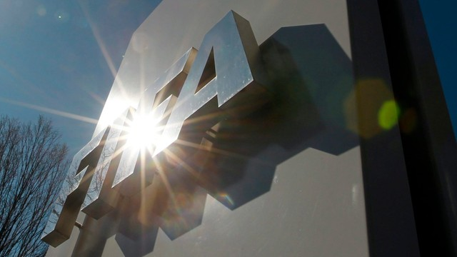 Szwajcarzy zablokowali ponad 50 mln franków na kontach powiązanych z FIFA