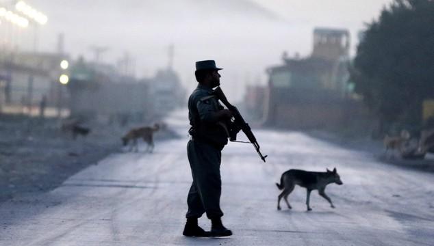 Afganistan: trzech sprawców ataku w Kabulu zabitych przez policję - nie ma informacji o ofiarach wśród cywilów
