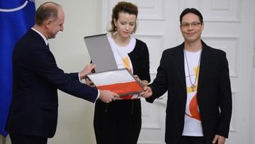 04-01-2016 14:00 Już ponad pół miliona uczestników Światowych Dni Młodzieży, które odbędą się w Polsce