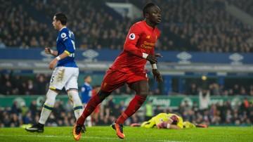 2016-12-19 W Liverpoolu bez... emocji się nie obejdzie! Zwycięski gol Mane w doliczonym czasie