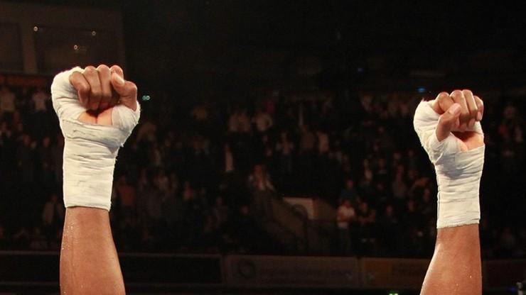 Taguchi zunifikował tytuły mistrza świata w wadze junior muszej