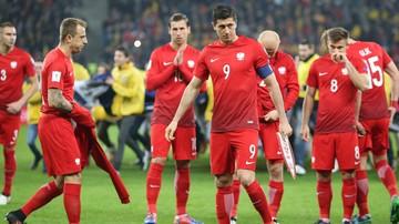 2016-11-24 Ranking FIFA: Polacy wyżej od Włochów pierwszy raz w historii!