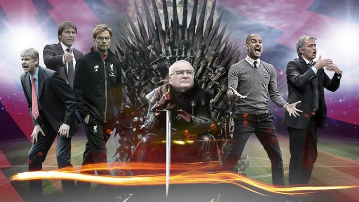Gra o Tron: Rusza najciekawszy sezon w historii Premier League