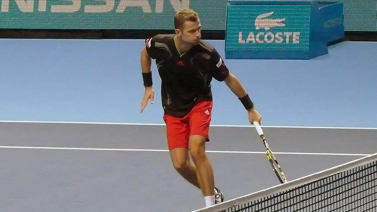 Marcin Fyrstenberg w ćwierćfinale turnieju w Bukareszcie